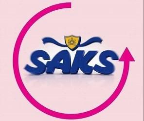 Logo Saks - Westland Premium