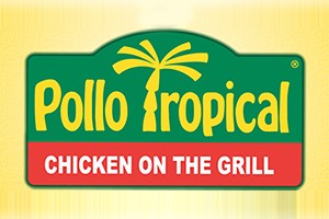 Logo Pollo Tropical - Albrook Mall