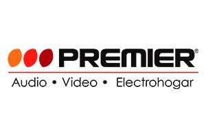 Logo Tiendas Premier - Megamall Plaza A