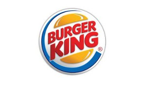 Logo Burger King - La Terminal Food Court Norte